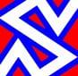 Logo Slovenskej akadémie vied