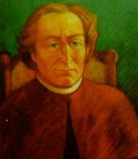 Katolícky kňaz, básnik, autor prvej písomnej národnej obrany